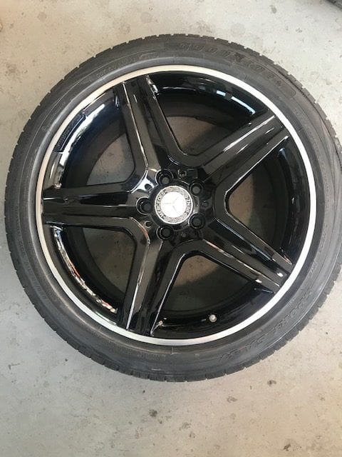 Repaired alloy