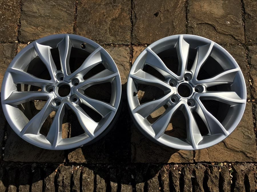 For Sale Audi A3 Wheel